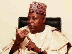 Borno State Governor Kashim Shettima