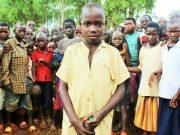 Burundian Refugees