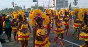 Calabar Carnival Nigeria