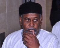 Col Dasuki Sambo in court