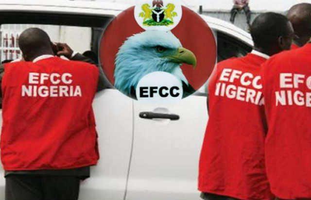 EFCC Nigeria Officials