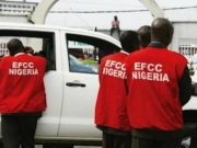 EFCC Nigeria Operatives