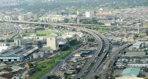 Eko Bridge Flyover Bridges Lagos
