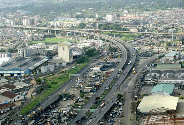 Across The Bridge Nigerian Movie Part