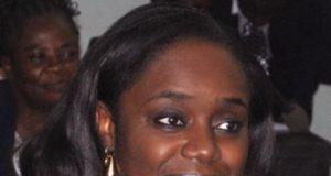 Former Ogun State Finance Commissioner Kemi Adeosun