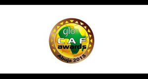 Glo CAF Awards  Abuja