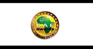 Glo CAF Awards  Abuja