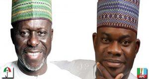 Kogi election Idris Wada Yahaya Bello