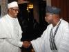 Muhammadu Buhari Olusegun Obasanjo