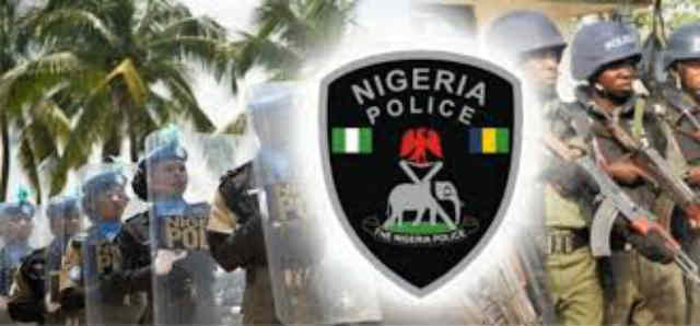 Nigeria-Police-Force-Officers-Logo