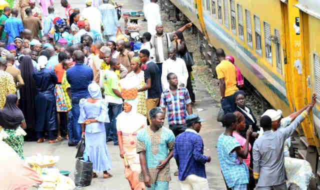 Osun State Provides Free Train Pass Railway