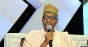 President Muhammadu Buhari Media Chat
