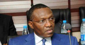Senator Andy Emmanuel Uba