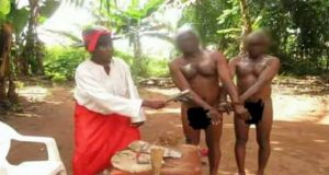 Two Relatives In Homosexual Acts In Delta State