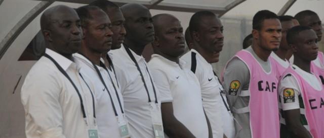 Nigeria 2 - 2 Egypt: Head Coaches' React