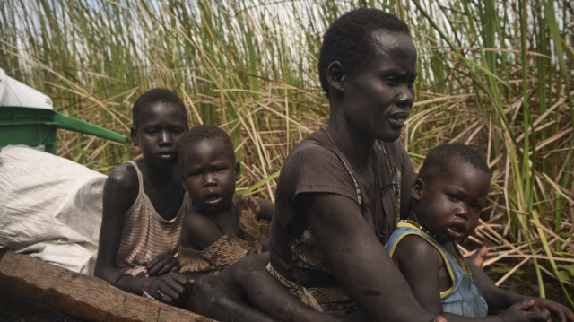 The Complex Factors Of Famine In South Sudan