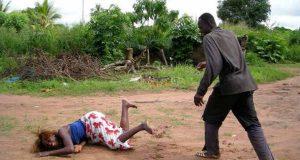 gender based domestic violence in africa