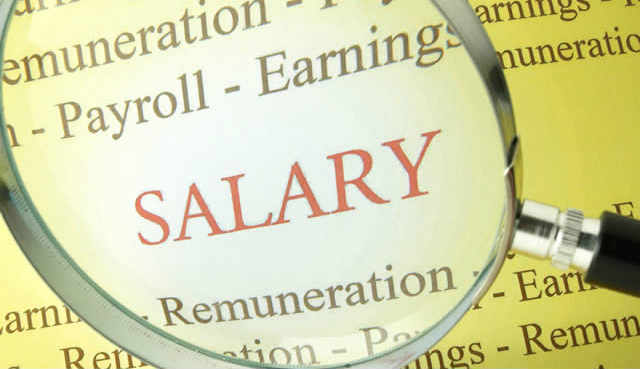 salary-review