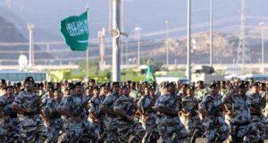 saudi arabia new anti terror islamic military alliance