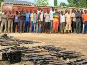 Burundi Government Peace Talks
