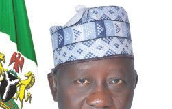 Governor Almakura