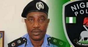 Inspector General of Police IGP Solomon Arase