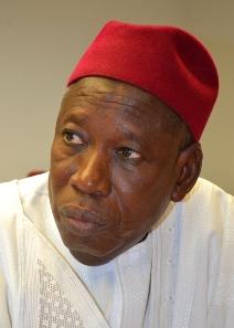 Kano Deputy Ggovernor Dr