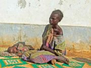 Malaria outbreak in South Sudan