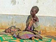 Malaria outbreak in South Sudan