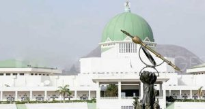 National Assembly Complex Abuja
