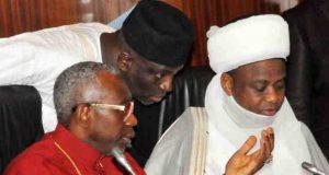 Nigeria Inter Religious Council Oritsejafor Sultan Of Sokoto