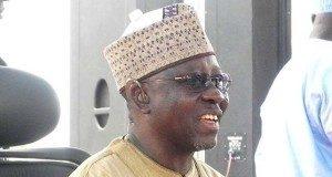 Umaru Al Makura