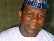 Zamfara State Governor Abdulaziz Abubakar Yari