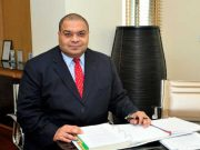 Andrew Alli President and CEO of Africa Finance Corporation