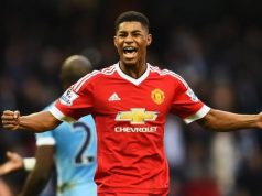 Rashford