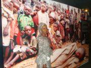 WBFA Toyin Saraki remembers Rwandan Genocide
