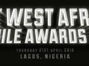 West Africa Mobile Awards  Lagos Nigeria