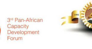 Capacity Development Forum CDF