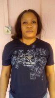 Irene Okeoha