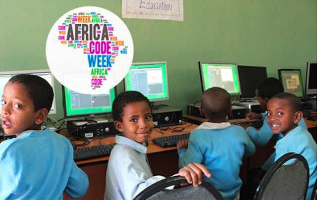 SAP-Africa-Code-Week-2016