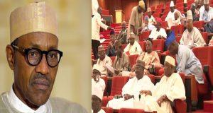 Buhari Senate