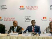 Carnegie Mellon University Partners MasterCard Foundation Scholars Program To Educate Next Generation Of African Tech Leaders