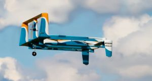 anmazon drone