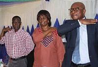 LAGOS ZONAL SENSITIZATION1