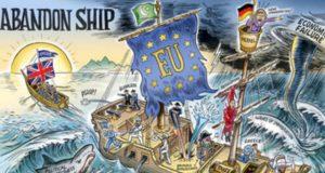 Brexit Unmasks EU Arrangance The Malta Experience