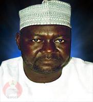 James Bala Ngilari