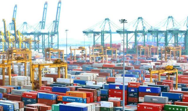 nigeria-non-oil-exports-imports-container-port