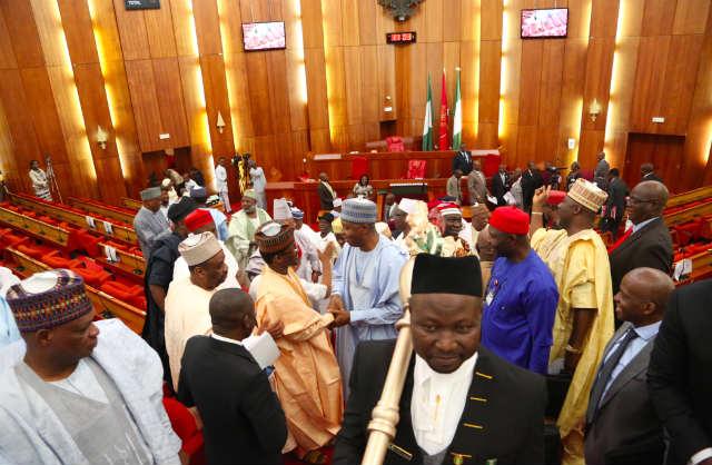 nigerian-senate-plenary-session-september-20th-2016-senator-bukola-saraki
