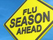 Flu Season Vaccine Awareness
