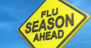 Flu Season Vaccine Awareness